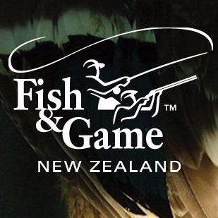 @FishandGameNZ