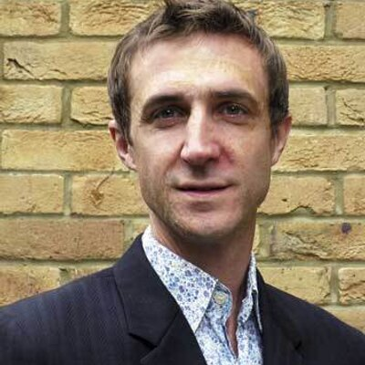 Steve Hoare on Muck Rack