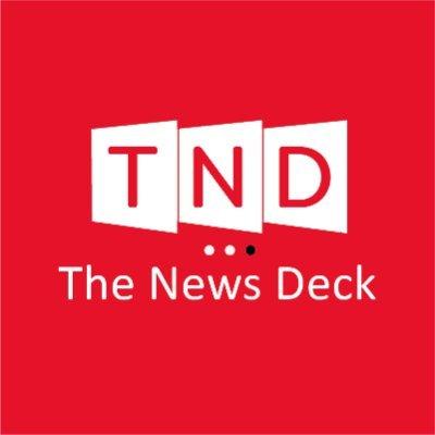 The News Deck