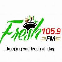 FRESH105.9 FM IBADAN ( @freshfmibadan ) Twitter Profile