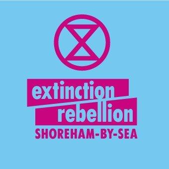 Extinction Rebellion Shoreham by Sea (@RebellionBy) Twitter profile photo