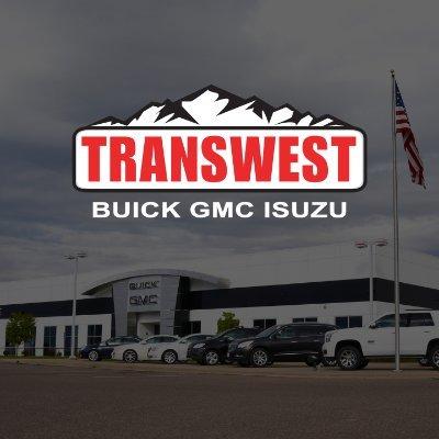 Transwest Buick Gmc Isuzu Transwestcars Twitter