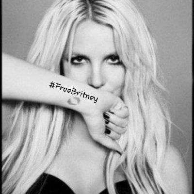 needle stan #FREEBRITNEY