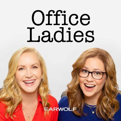 Office Ladies: The Podcast (@officeladiespod )