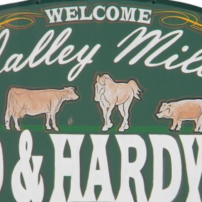 Valley Mills Feed and Hardware (@vmfeed_hardware) Twitter profile photo
