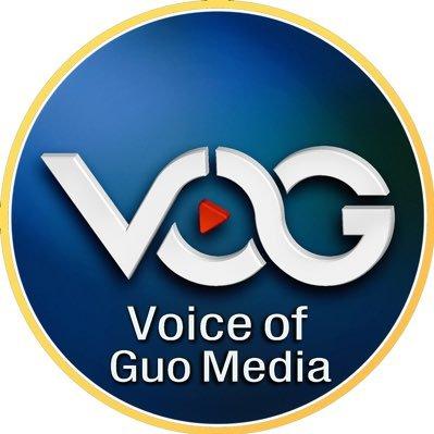 Voice of Guo Media