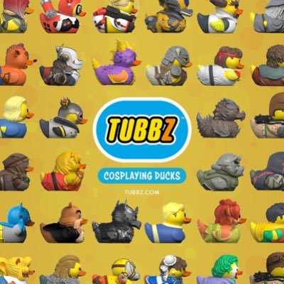 @TubbzCosplay