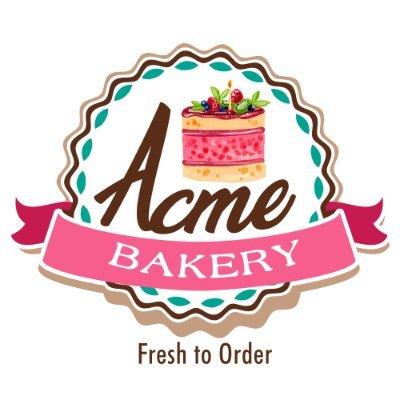 Pleasant Acme Bakery Acmebakery Twitter Funny Birthday Cards Online Necthendildamsfinfo