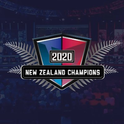 New Zealand Champions