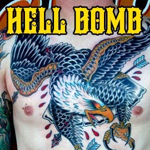 hell bomb tattoo hellbombtattoo twitter