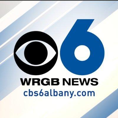 CBS 6 Albany - WRGB (@CBS6Albany) Twitter profile photo