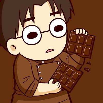 Chocolate Cacao チョコレートカカオ SEIJIN