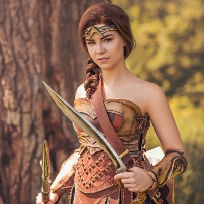Maja On Twitter Kassandra Amazon Armour From Assassin S Creed Odyssey Photos By Thepuddinscos Assassinscreed Mlssmahut Assassinscreedodyssey Https T Co Nkn1e12xm1