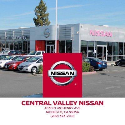 Central Valley Nissan >> Centralvalley Nissan Cvnissan Twitter