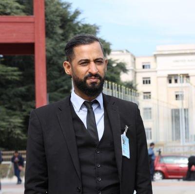 Yusuf AlHoori 🇩🇪🇧🇭