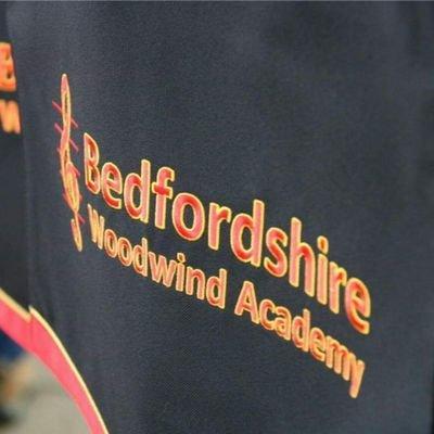 Bedfordshire Woodwind Academy Flute Ensemble