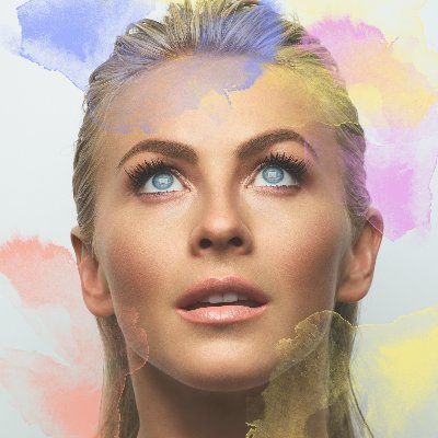 Twitter profile picture for Julianne Hough