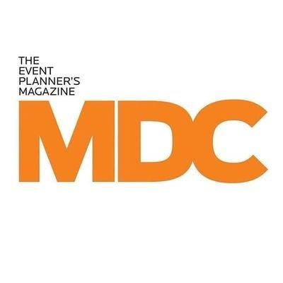 MDC THE EVENT PLANNER'S MAGAZINE