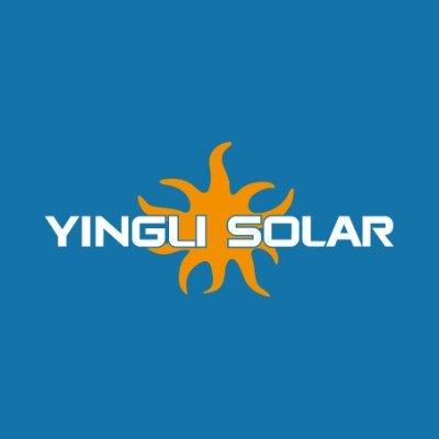 @YingliSolar