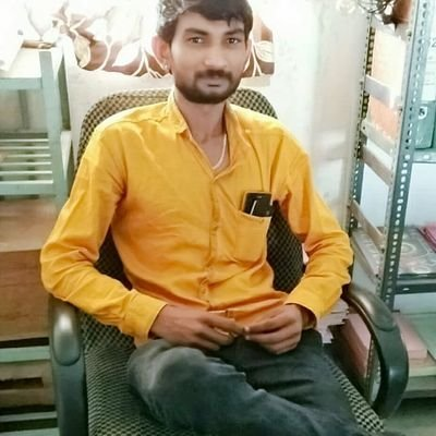 Nareshsinh Dhanodharda (@NareshsinhDhan1) Twitter profile photo
