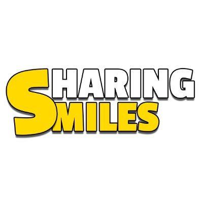 Sharing Smiles :)
