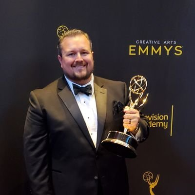 Image result for william o'donnell emmy