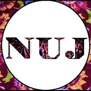 NUJ (@nujmepoetry) Twitter profile photo