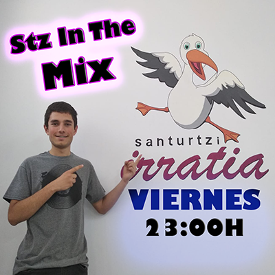 Stz In The Mix