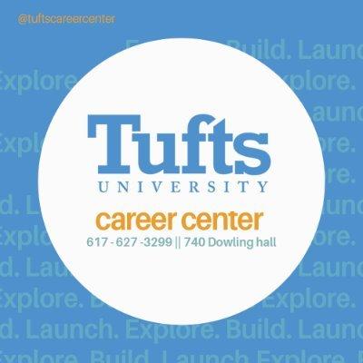 Tufts Career Center on Twitter: \