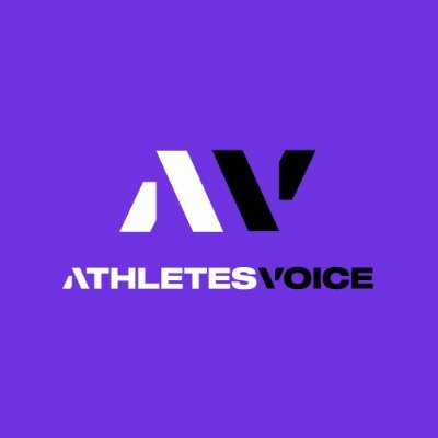 @athletesvoice