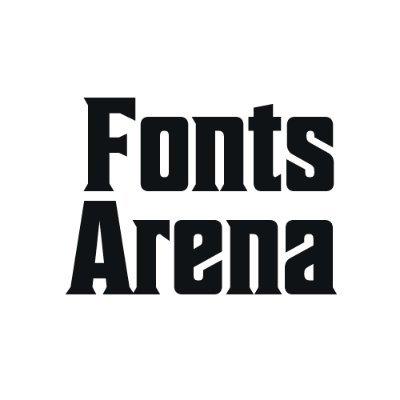 FontsArena