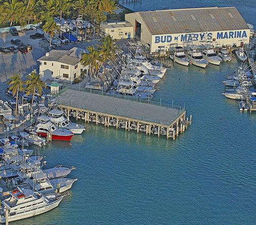 Bud n 39 mary 39 s marina budnmarys twitter for Bud n mary s fishing report
