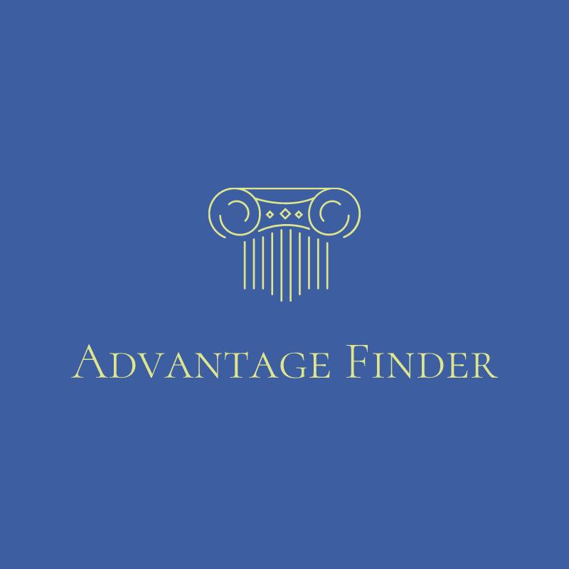 Advantage Finder
