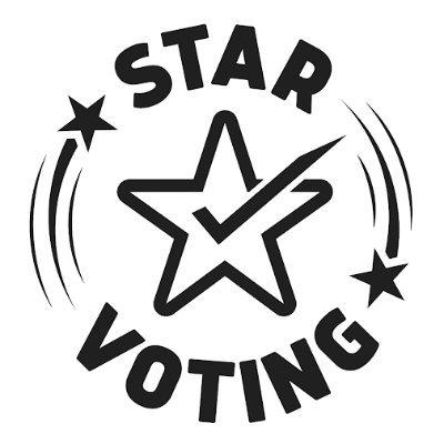 STAR Voting (@5starvoting) Twitter profile photo