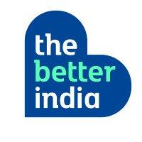 The Better India ( @thebetterindia ) Twitter Profile