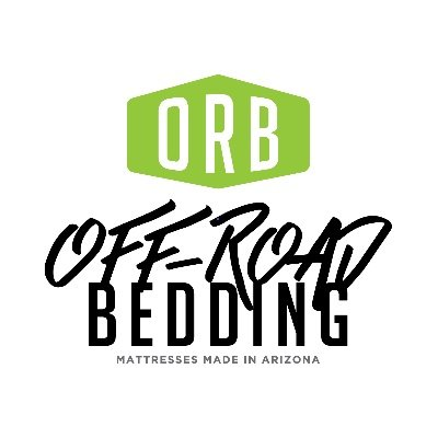Off-Road Bedding