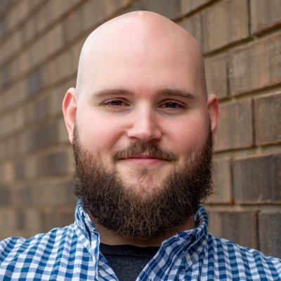 Shawn Robbins (@ShawnRobbinsWho) Twitter profile photo