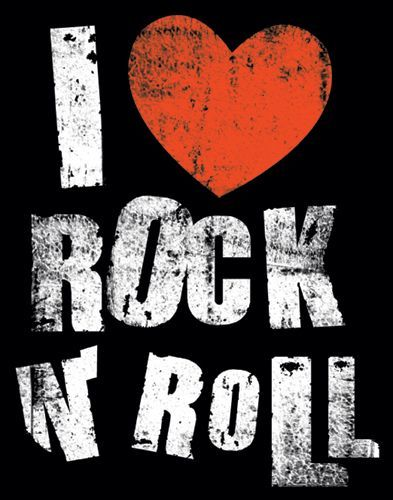 rock on roll