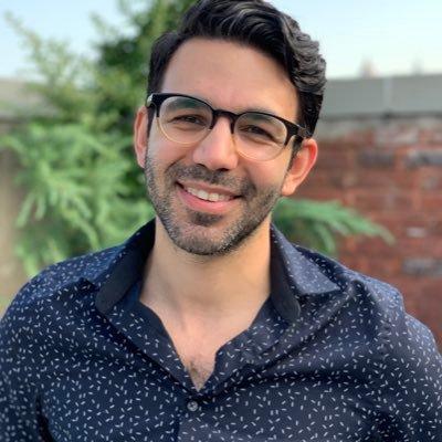 Orlando Dos Reis (@odosreis) Twitter profile photo