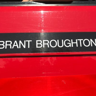 Brant Broughton Fire Station