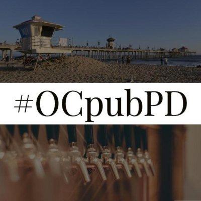 OCpubPD (@OCpubPD )