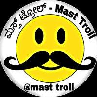Mast tweets