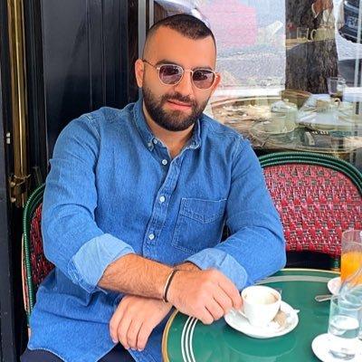 Rakan Mazloum