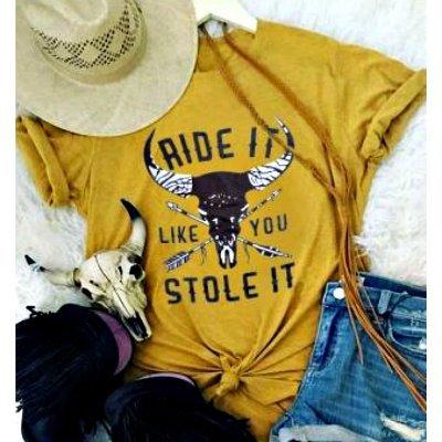 Cowgirls Untamed