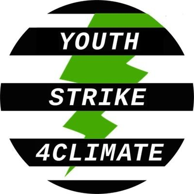 YouthStrike4Climate (@Strike4Youth) Twitter profile photo