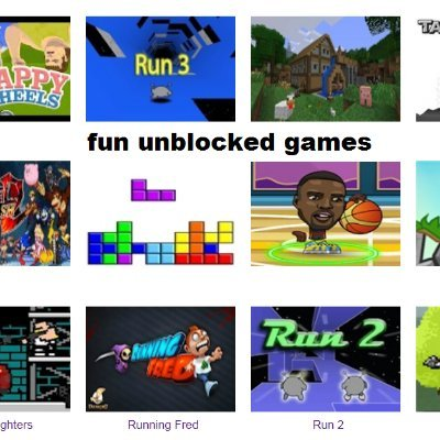 Unblocked games 6969