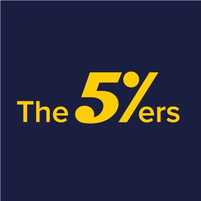 The 5%ers - Funding Forex Traders