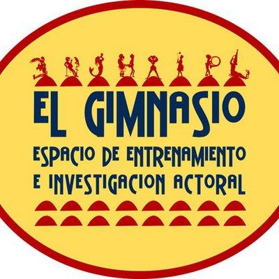 El gimnasio elgimnasio rita twitter for El gimnasio
