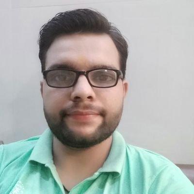 Aditya Chaturvedi.