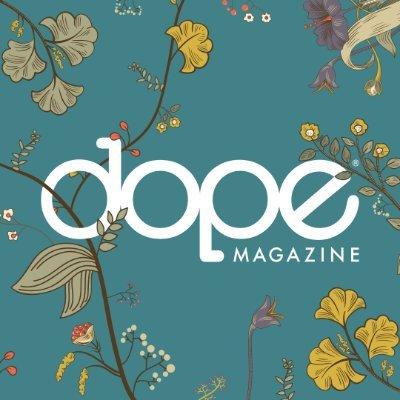 @DOPE_Magazine